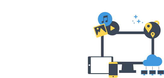 Cloud-based Media Asset Management